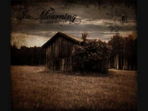 In Mourning - Past October Skies (The Black Lodge Revisited)