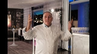 Michelin-star chef José Andrés on Puerto Rico, food and tech and more