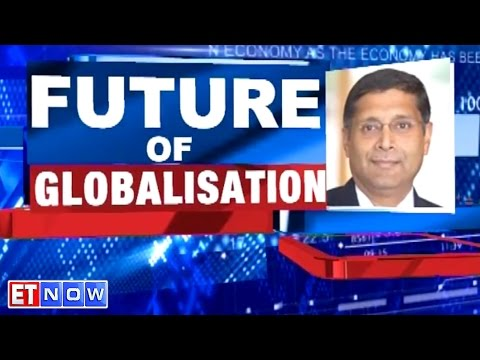 Future Of Globalisation With Arvind Subramanian