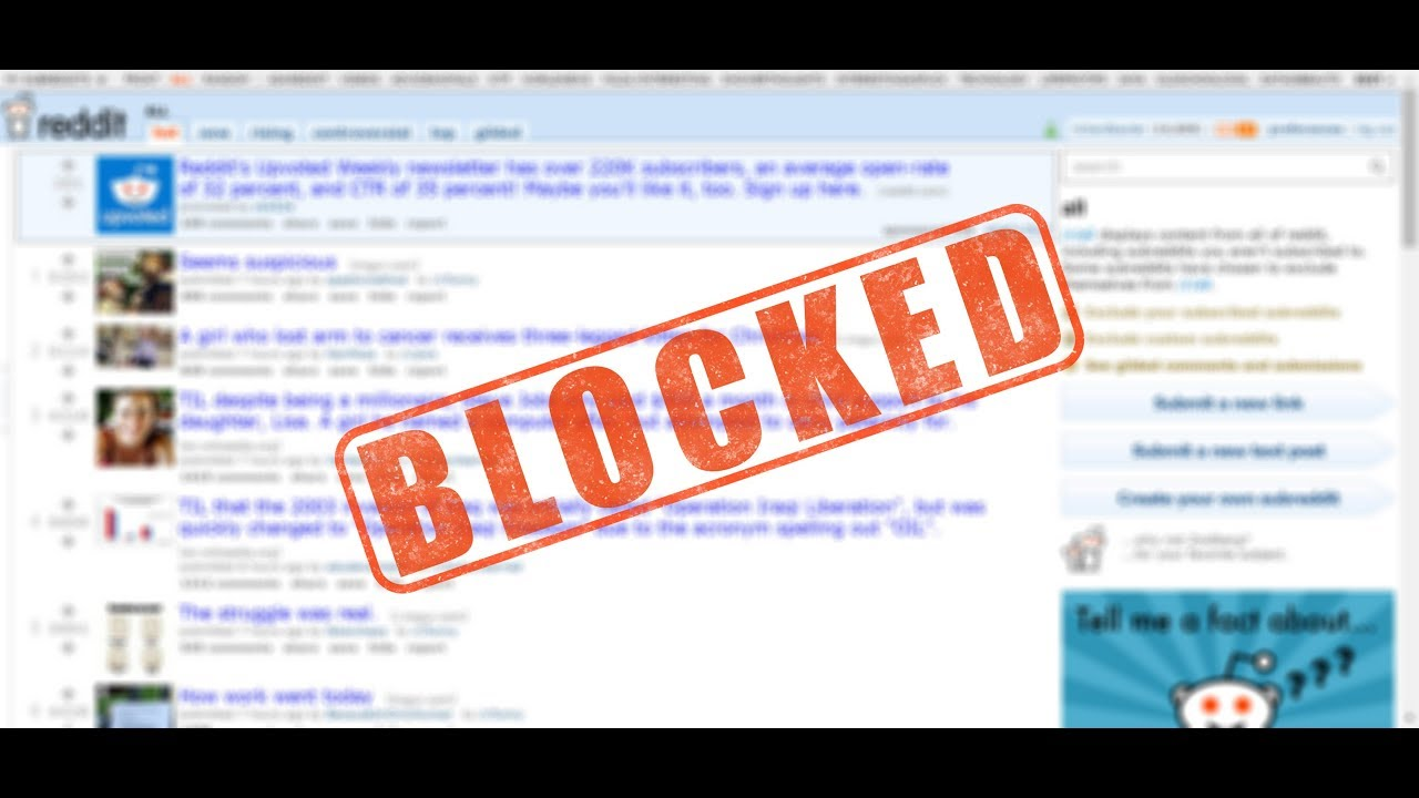 How to open blocked website on your mac youtube how to open blocked website on your mac ccuart Gallery
