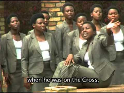 Download Izina rya Yesu-Jehovaniss Choir(NEW RWANDAN GOSPEL 2012)