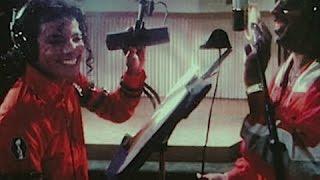 MICHAEL JACKSON & STEVIE WONDER 1987 Just Good Friends [Audio HQ]