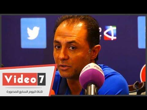 المدرب العام للأهلى: لابديل عن الفوز على حسين داى للحفاظ على حظوظنا بالبطولة  - نشر قبل 11 ساعة