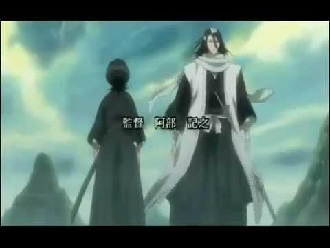 Bleach opening 11. animenakamaful