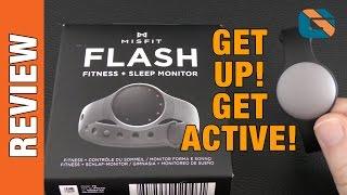misfit flash fitness tracker sleep monitor