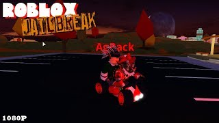 Roblox JAILBREAK 38 - CLEANED OUT THE CRIMS & ATV TROUBLE!