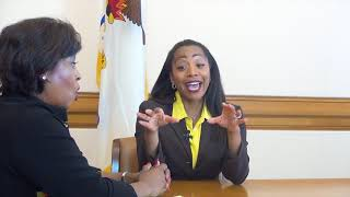 We Built This City: An Interview with San Francisco Board of Supervisors President Malia Cohen