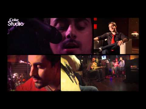 Bilal Khan, Coke Studio Pakistan, Season 4