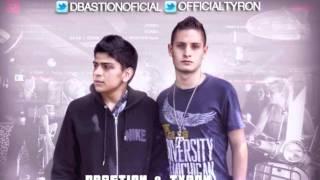 Dbastion & Tyron - Me desea (ORIGINAL)