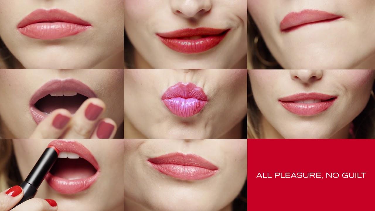 Elizabeth Arden Gelato Lipstick L Beauty Brands Youtube