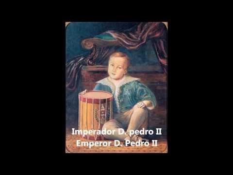 Empire of Brazil: Imperial Family - Império do Brasil: Família Imperial