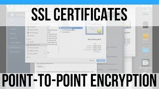 Point to Point Encryption-SSL Certificates-FileMaker News-File…