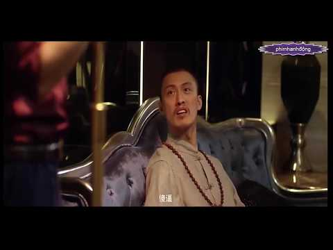 Phim Chiếu Rạp 2017    Phim Hành Động Hay Nhất    Sóng Gió Ma Cao  Con Đường Của Hổ   Thuyết Minh
