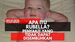 Majelis Ulama Indonesia akhirnya mengeluarkan fatwa terkait vaksin Measles Rubella di Indonesia. Fat.