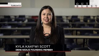 My Democracy: Kyla Kakfwi Scott | Outburst