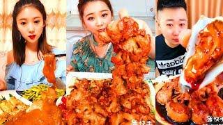 Weird mukbang food you shouldn't eat