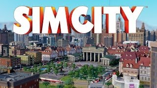 SimCity 5 Deluxe Edition [2013] ► Gameplay SimCity 5 [2013] German/Deutsch - HD+