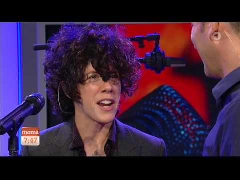 LP - Lost On You (ARD-Morgenmagazin - sep...