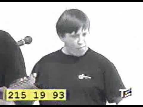 Агата Кристи - Я буду там (Антропология на канале НТВ, 1998)