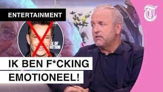 Gordon: 'Nóóit meer met Gerard Joling!'