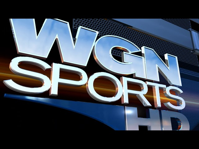 WGN Sports Special Presentation