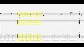 guitar tab assassins creed ezio s family how to play chords duet notes