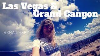 Лас-Вегас Влог ☼ в Гранд Каньон на Вертолете ✌️🏻Irena Berry(ГРАНДИОЗНЫЙ GRAND CANYON!!! Спасибо за подписку!!! Instagram - Irenaberry Восхитительное путешествие!! Одна из моих самых..., 2016-10-06T08:37:17.000Z)