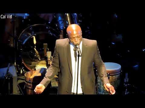 Seal Both Sides Now, A Strange Boy at Joni 75 Mitchell Birthday Live Mp3