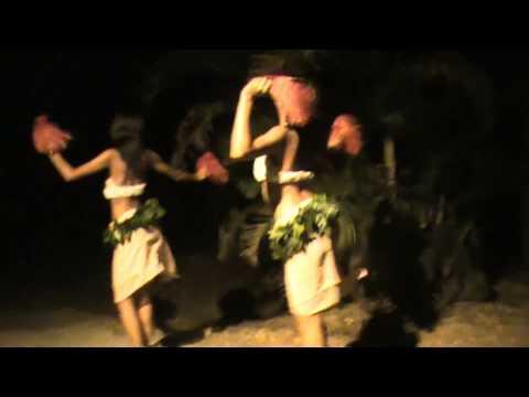 Savusavu, Fiji , Miller Dancers (M.D.C)
