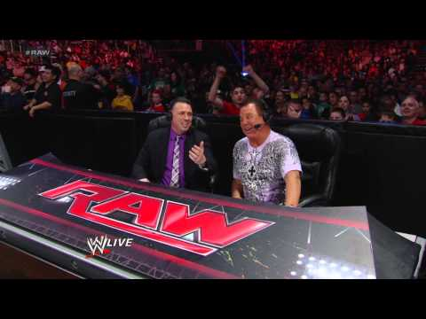 WWE Monday Night Raw En Espanol - Monday, December 10, 2012