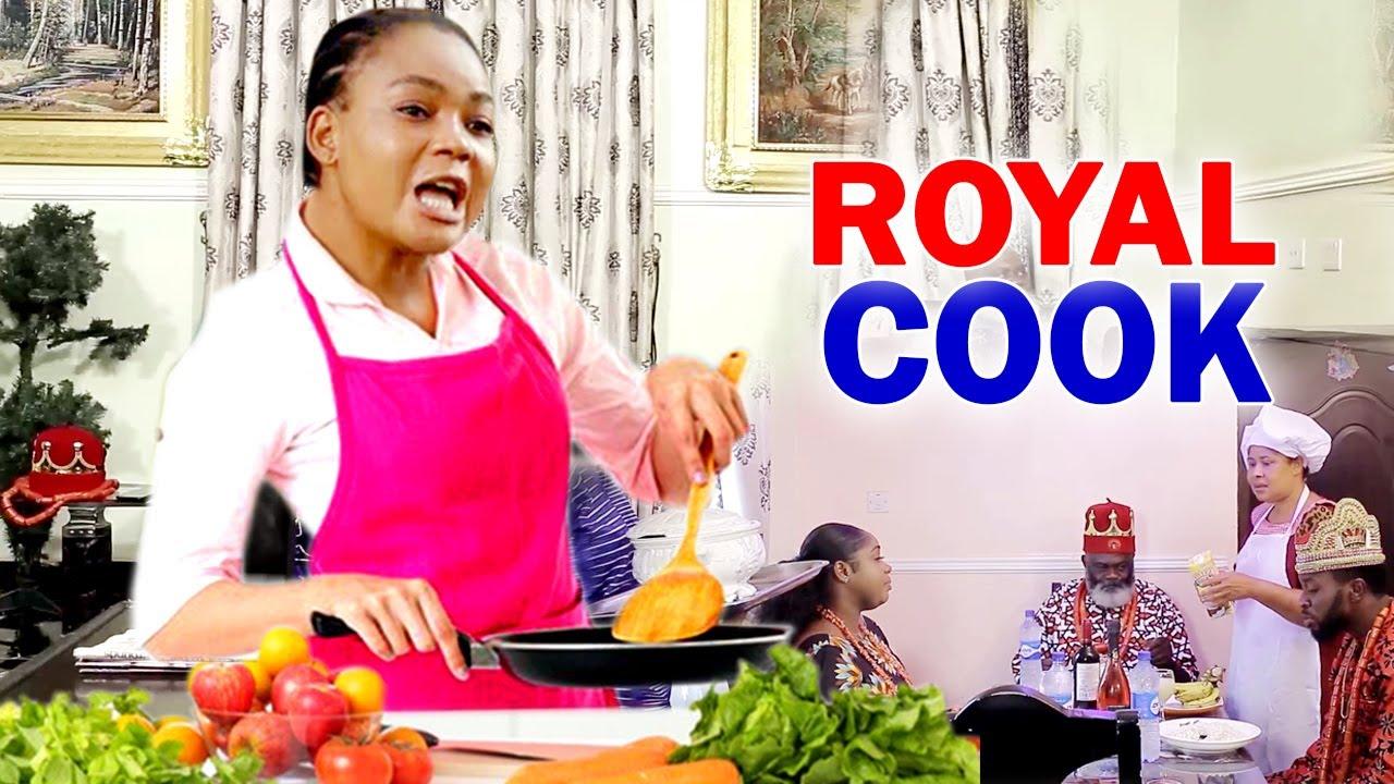 Download Royal Cook Complete Season 5&6 - Rachel Okonkwo 2020 Latest Nigerian Nollywood Movie Full HD