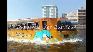 Dubai Tour - List of Dubai Tours and Dubai Attractions for Tourist and Local Residents