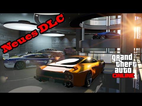 GTA 5 Online 🌎 NEUES DLC IMPORT / EXPORT IST DA !!! GAMEPLAY + SHOWCASE 🌎 NHW HD 1.37 DEUTSCH