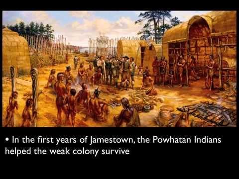 A12.Jamestown.Virginia