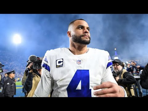 Dallas Cowboys' Dak Prescott throws a party for 30 people, possibly ...