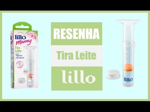 Resenha- Tira Leite Lillo |Thaís Cardoso