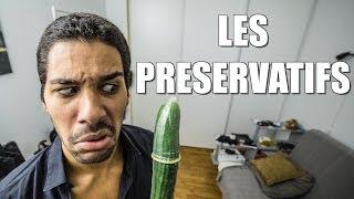 JEREMY - LES PRESERVATIFS