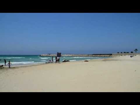 Tyre Beach Lebanon  17-7-2011