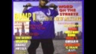 Bump J - Gangstas Do What They Want