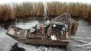 Airboat for sale woodworking challenge american airboats 15ft airranger airboat malvernweather Gallery