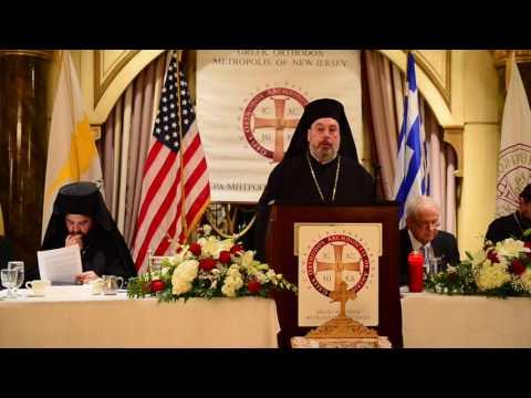 NJ METROPOLIS CLERGY LAITY 2016 1201, NEW JERSEY METROPOLIS CLERGY LAITY ASSEMBLY, THE VENETIAN