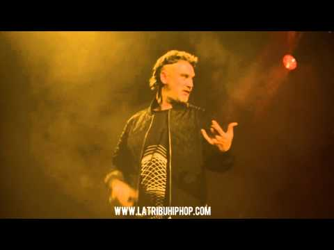 Kase.O - jazz Magnetism - Bogota - Colombia 2015