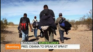 President Obama Set to Unveil Immigration Plan on TV