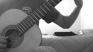 Three dreams for guitar  Miguel A  Cardenas