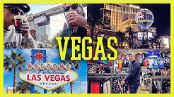 LAS VEGAS - Hotels, Casinos & Memorabilia Stores | USA Roadtrip 2019