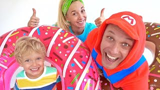 Collection of fun videos for kids