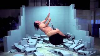 "Ron Jeremy ""Wrecking Ball"" Parody Video"