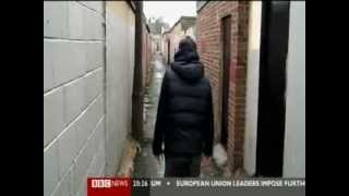 Illegal Immigrant Workers in U.K Ripped Off By Landlords, Shanty Town Slums of London