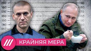 Навальный повышает ставки: поможет ли голодовка и что ответит Кремль?