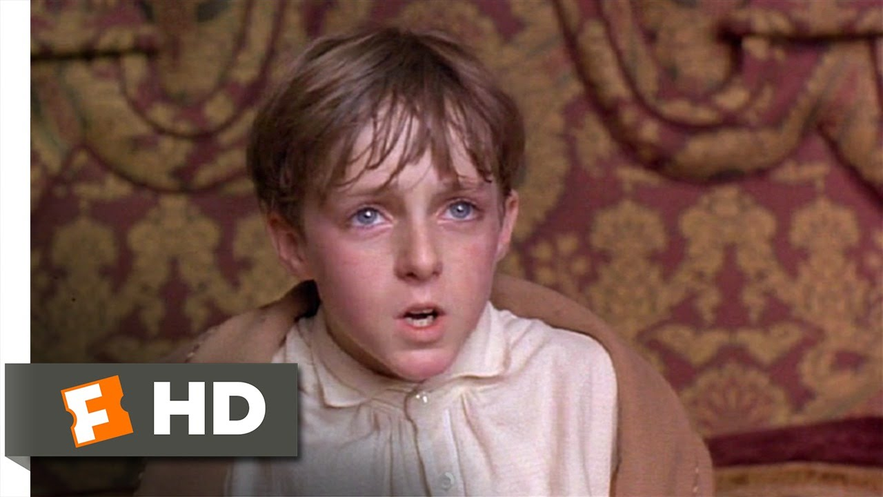 The Secret Garden (6/9) Movie CLIP - I\'ve Been to the Secret Garden ...